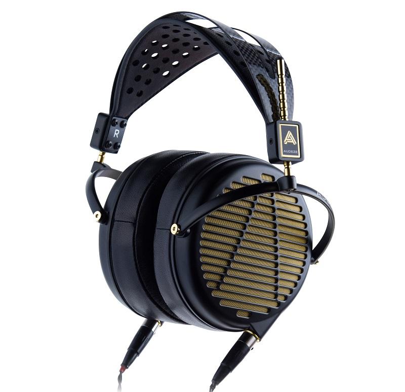 Audeze Headphones UK Authorised Partner