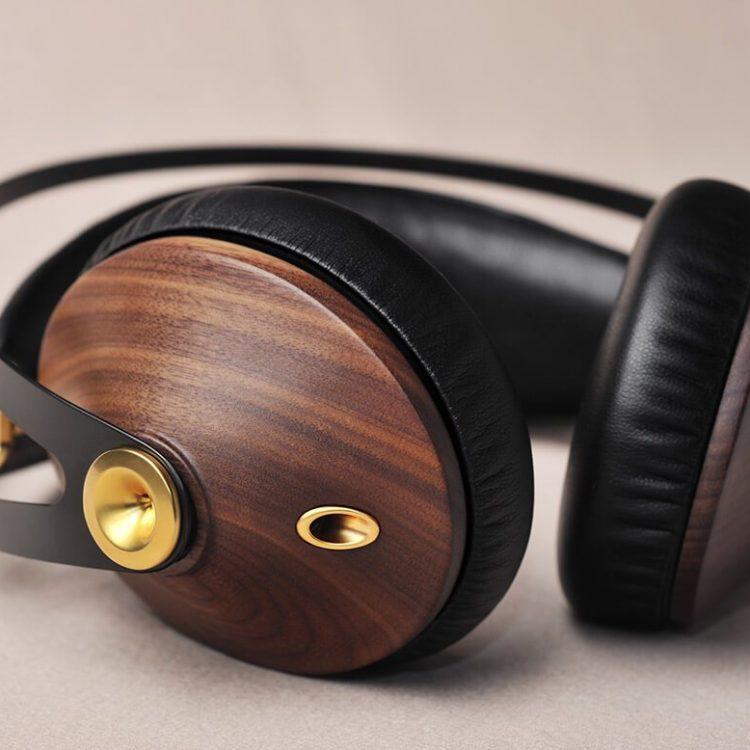Meze Audio 99 Classic Walnut Silver