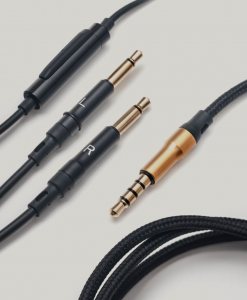 Meze Audio Replacement 99 Cable Gold