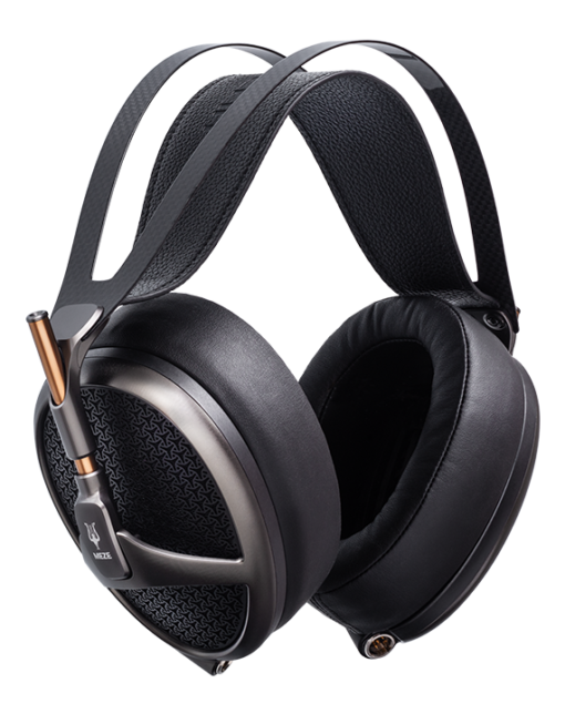 Meze Audio Empyrean Headphones Side