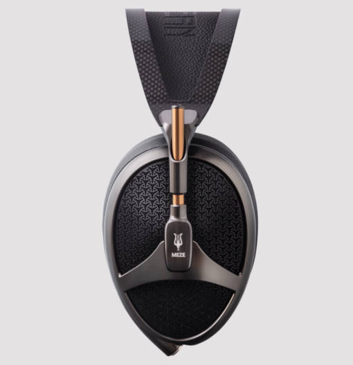 Meze Empyrean High End Headphones - Gunmetal