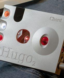 Chord Hugo 2