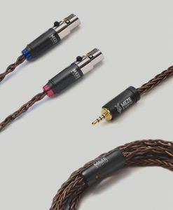 Meze Audio Empyrean 2.5mm Balanced Upgrade Cable