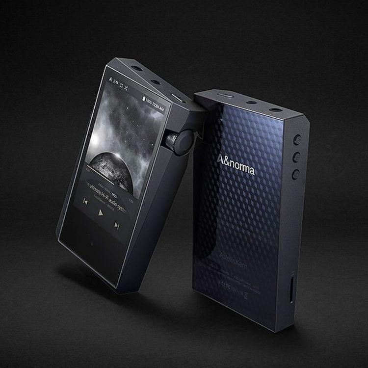 Astell&KernA&Norma SR15 Portable Player