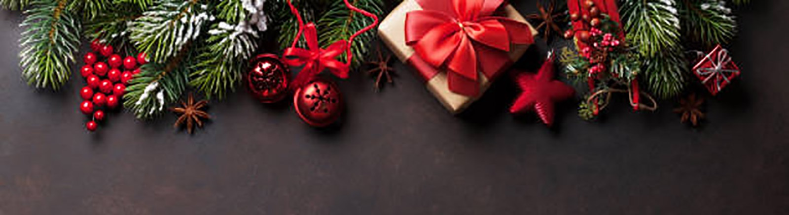 Xmas Background Luxury Christmas Gifts for Him and Her 2018