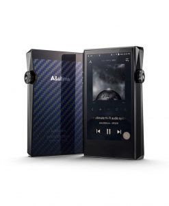 Astell&Kern SP1000M Onyx Black