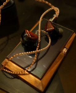 Shozy POLA Electrostatic Earphone