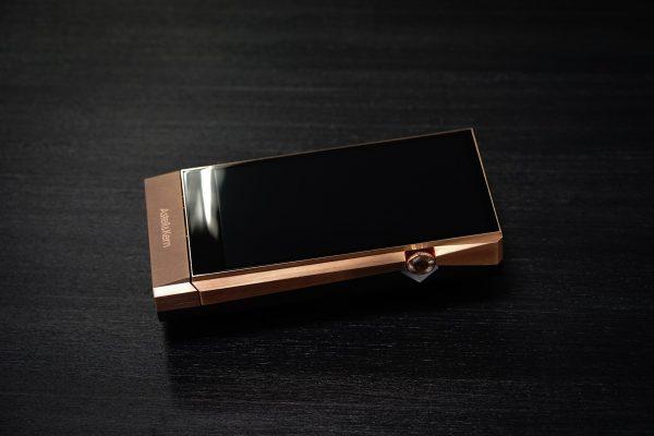 SP1000 AMP Copper