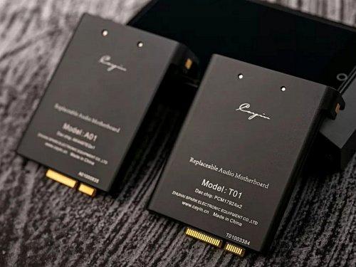 Cayin N6 ii T01 Audio Motherboard