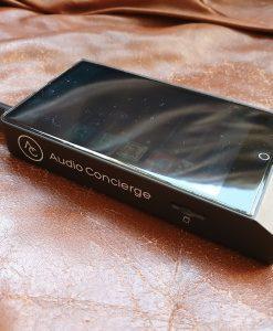 N6ii Cayin Audio Concierge Edition