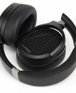Audeze LCD 1 Headphones Folded