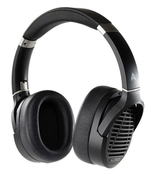 Audeze LCD 1 Headphones Side