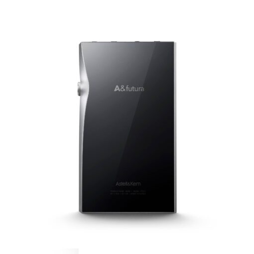 Astell & Kern SE200 Back