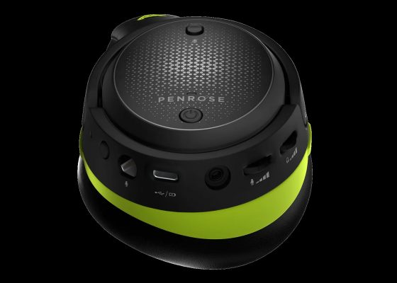 Audeze Penrose Headphones