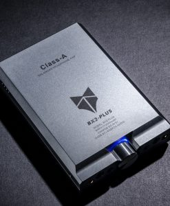 ROMI Audio BX2 Plus Class A Amplifier
