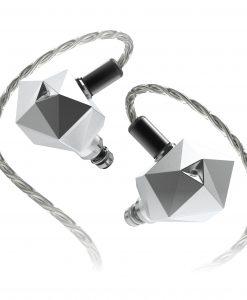 Metal MAgic Research Thummim Electrostatic Earphones