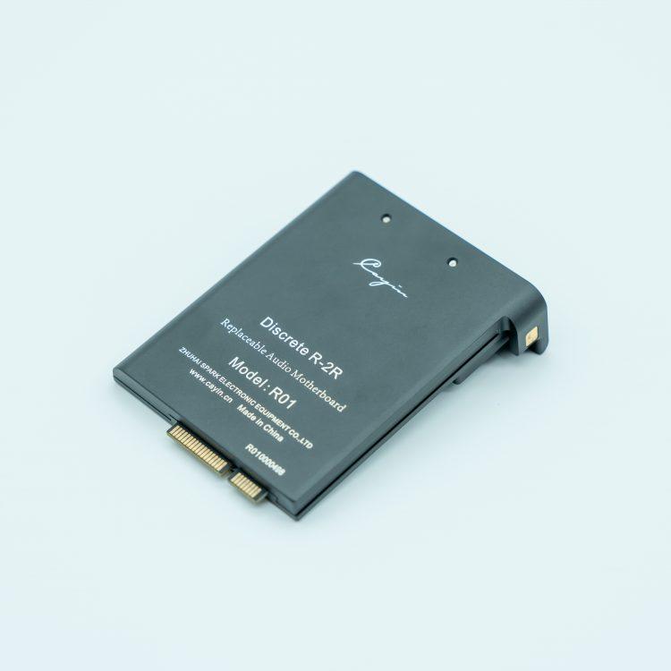 Cayin R01 R2R DAC Audio Motherboard