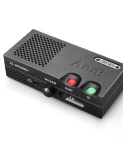 Chord Anni Headphone Amplifier