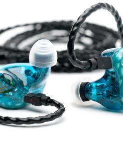 Vision Ears VE 5 Earphones