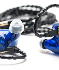 Vision Ears VE 7 Earphones